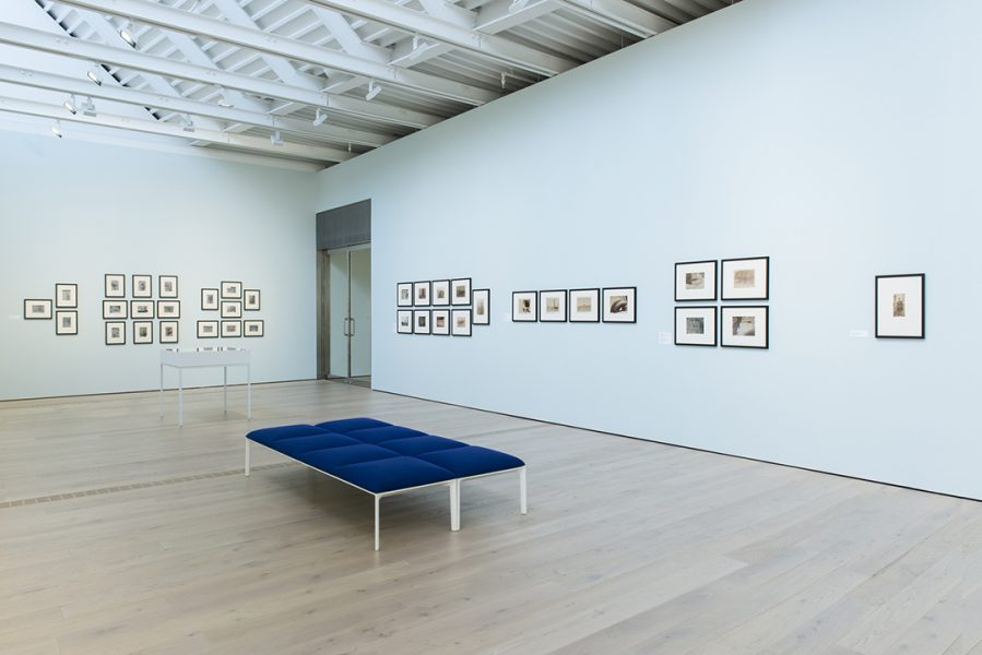 Persepolis: The Camera in Iran, 1850-1930. Installation view 1