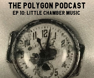 Episode 10: Little Chamber Music