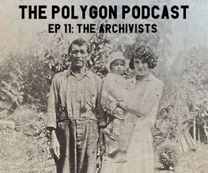 Episode 11: The Archivists