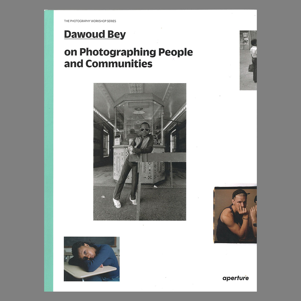 Dawoud Bey - on Photographing People and Communities