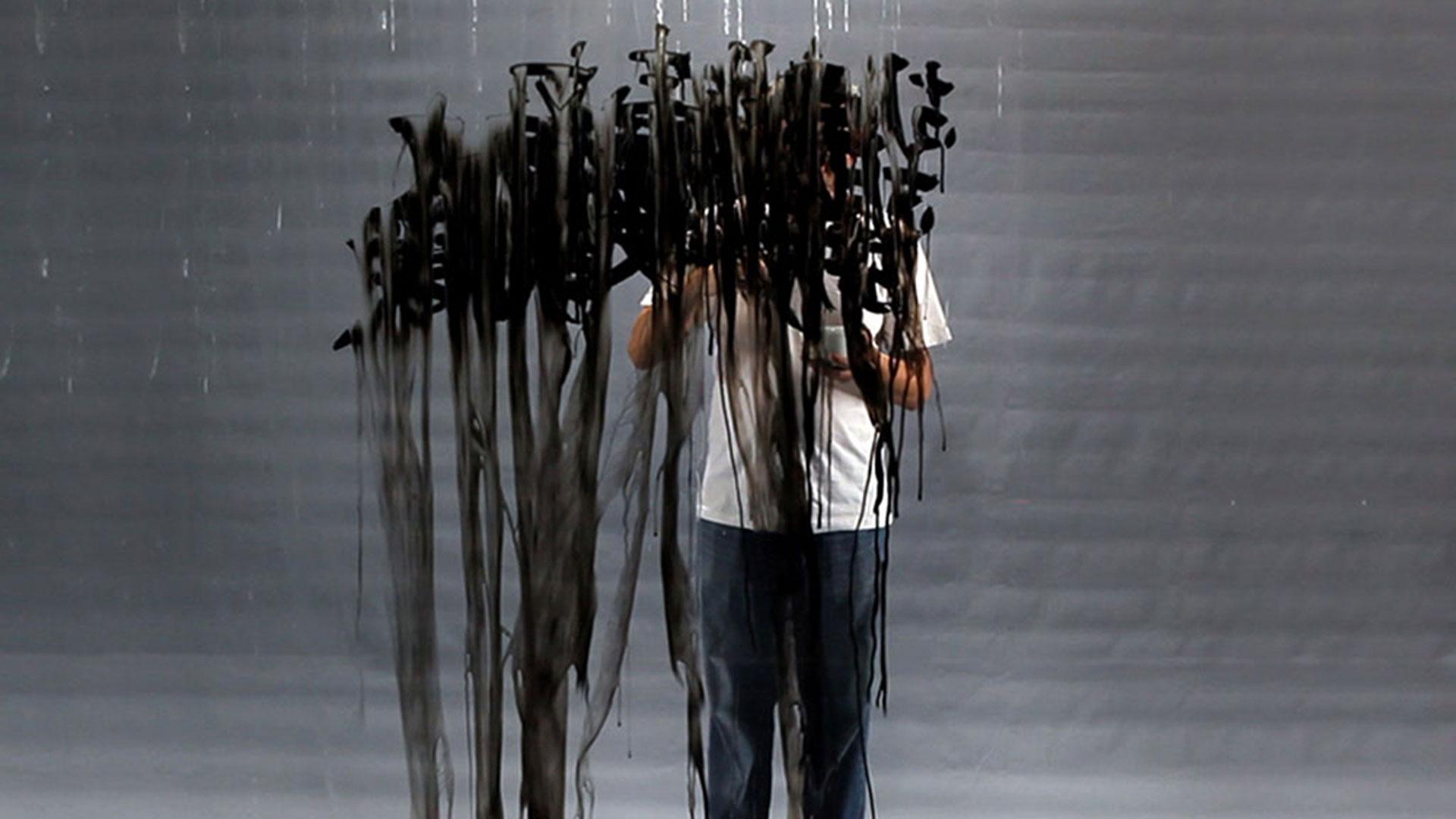 第三場域:亞洲現代藝術
