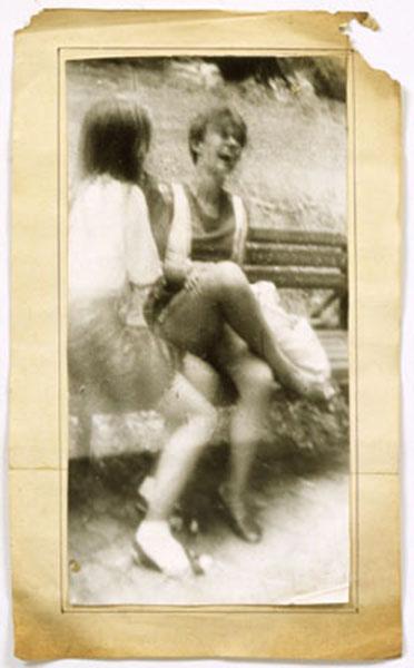 Miroslav Tichy, untitled, Courtesy of Foundation Tichy Ocean
