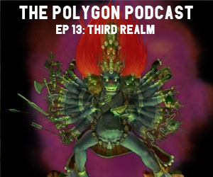 Episode 13: Third Realm