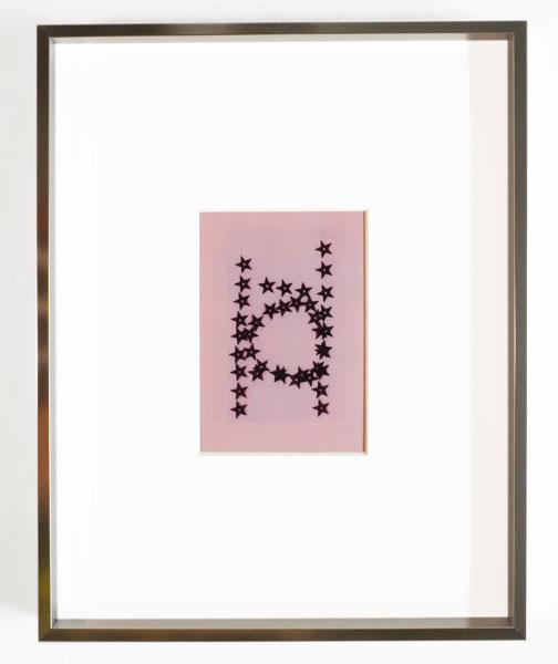 Marisa Kriangwiwat Holmes, Circles, 2020