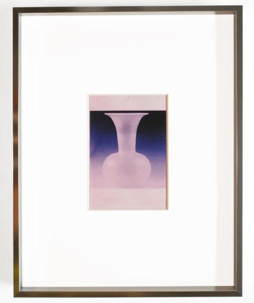 Marisa Kriangwiwat Holmes, Pink Vase, 2020