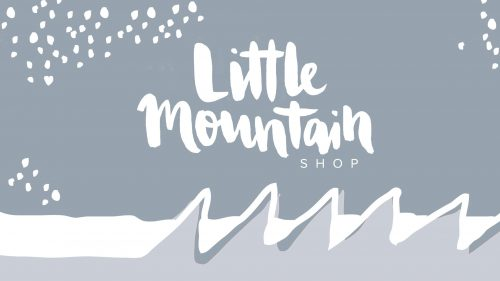 Little Mountain Shop Holiday Pop-Up