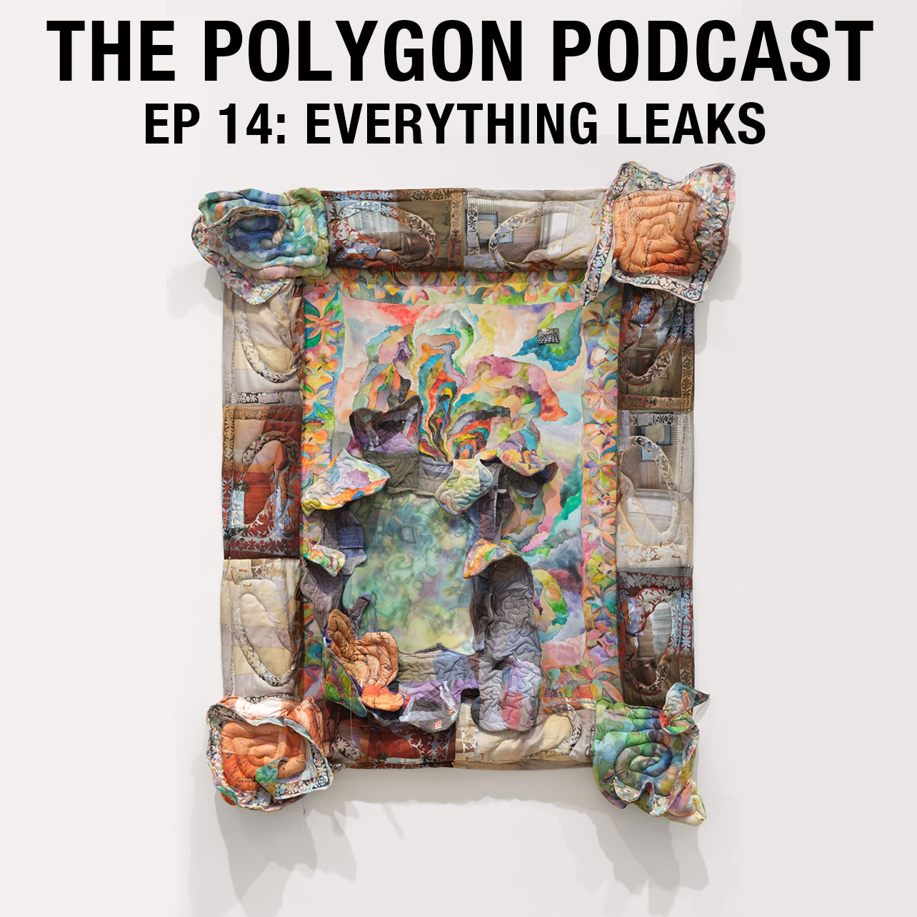 Episode 14: Everything Leaks
