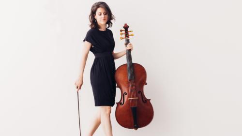 Blueridge Chamber Music Festival: Elinor Frey
