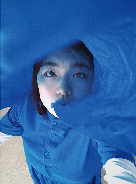 Kailin Chen, Untitled, 2021