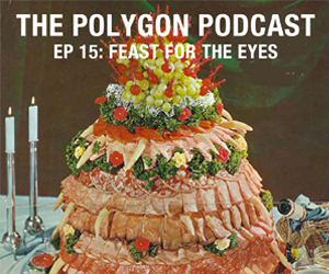 Episode 15: Feast for the Eyes