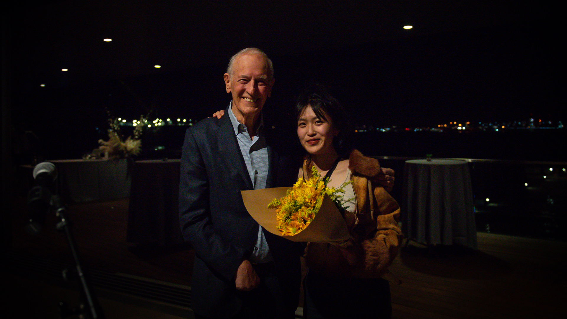 Philip B. Lind Emerging Artist Prize Winner Announced